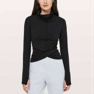 Lululemon Melodic Movement Long Sleeve